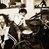 Track of the Day: Monotonix