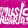 Track(s) of the Day: Music Awards Nominees (Indie Rock/Pop)