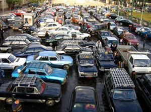 Traffic affects Republicans and Democrats alike