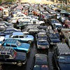 Obama in Town Today Means Endless Traffic Jams