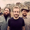 Trampled by Turtles on the Beauty of Free Concerts