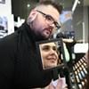Trangela Lansbury Goes Makeup Shopping!