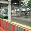 Transbay Terminal's Last Tour Today Won't Mention Homeless Hordes