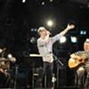 Trashcan Sinatras Q&A: Paging Barry Gibb