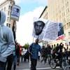 Trayvon Martin: One Injured, Six Arrested After Protesters Block Highways, Burn Flag