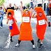 Filipino Sweets and Bloody Marys: A Guide to Snacking Along the Bay to Breakers Route
