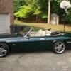 Tupac's 1995 Jaguar Up for Auction on eBay