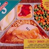 Turkey Leftovers Inspired the Invention of the TV Dinner
