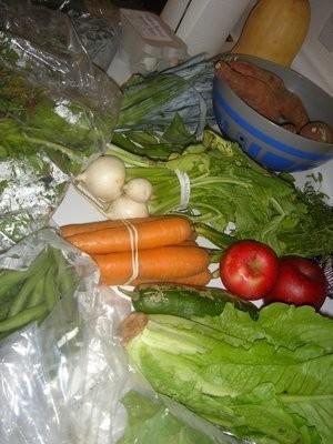 Turnips? Really? - NATHALIE L./YELP