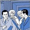 Michael Kupperman's <em>Mark Twain's Autobiography</em> is Designed to Thrizzle
