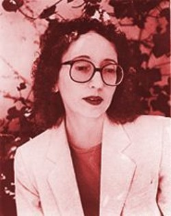 MARY  CROSS - Twisted life or twisted mind? Only Joyce Carol Oates knows.