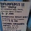 Twitter Alert: Little Skillet to Start Offering Breakfast Tomorrow