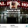 Twitter Getting Heat Over Controversial Escort Ads