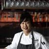 Twitter-Size Recipes: Goat Cheese Fondue from Midi's Michelle Mah