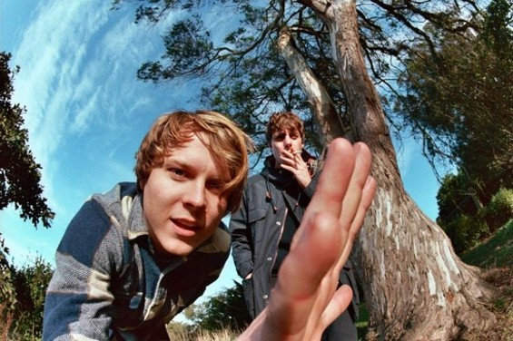 Ty Segall and White Fence made a nutso psych album. But we promise this list isn't all indie rock.