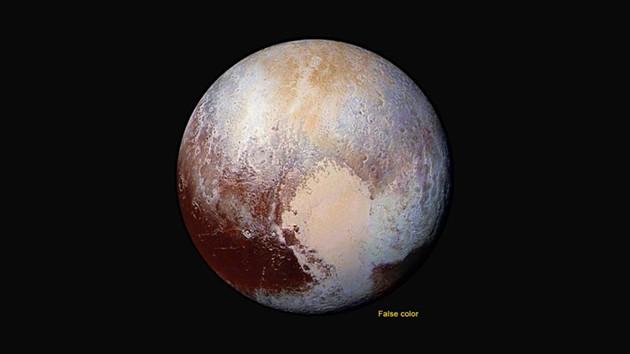 Pluto - NASA