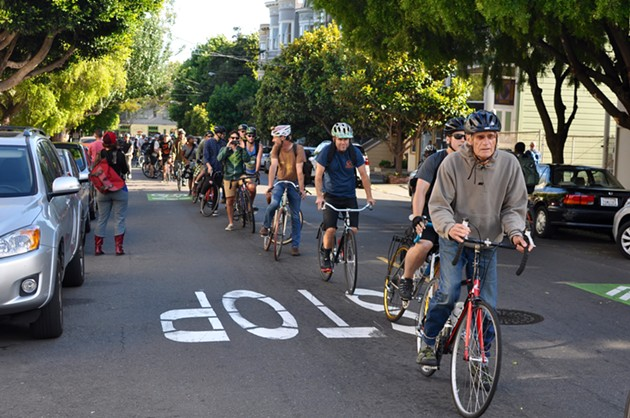 """The first Wiggle """"civil obedience"""" protest was a viral success - KEVIN MONTGOMERY"""