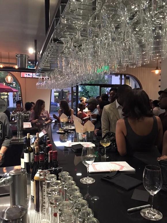 Calave Wine Bar in Palo Alto - FACEBOOK/CALAVE WINE BAR