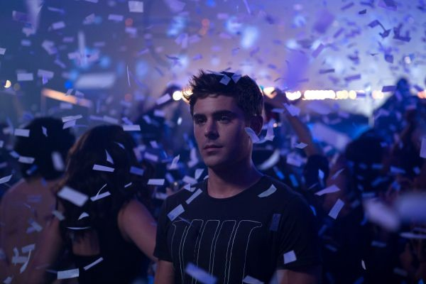 Zac Efron in We Are Your Friends - WARNER BROS. PICTURES, 2015