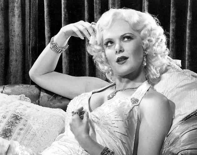 Ann Jillian as Mae West - ABC