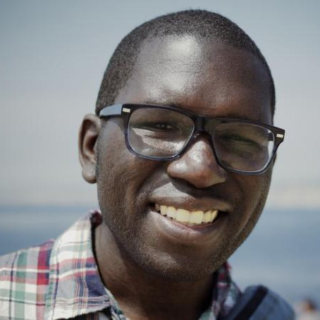 Slate correspondent Jamelle Bouie - COURTESY OF UNCHARTED