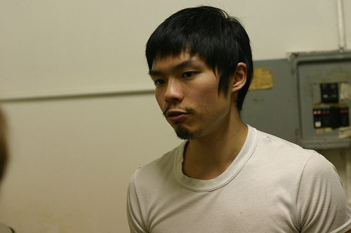 Anthony Myint - JESSE FRIEDMAN/FLICKR