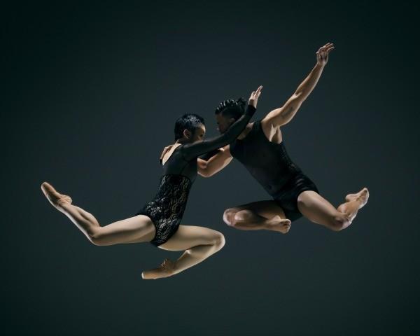 DTSF's Mia Chong and Adonis Martin - RJ MUNA