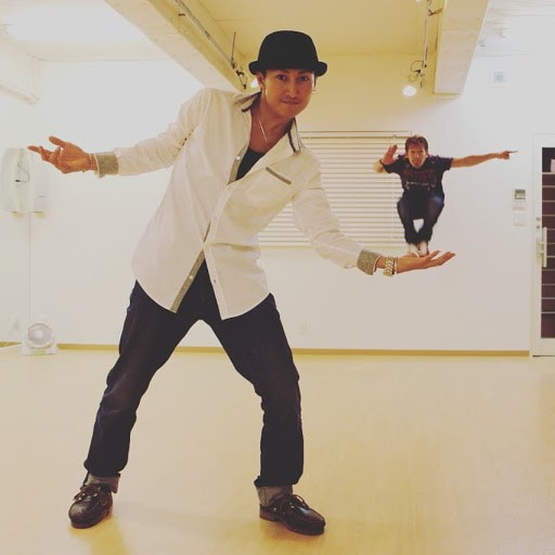 Dancing by Hilty & Bosch - PHOTO COURTESTY HILTY & BOSCH