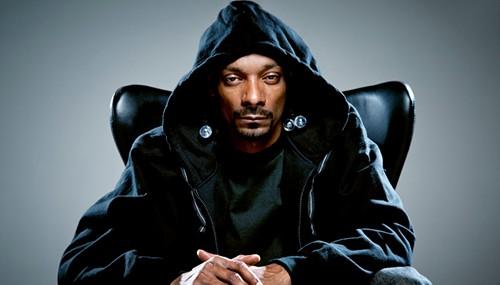 Snoop Dogg has lost his bark.