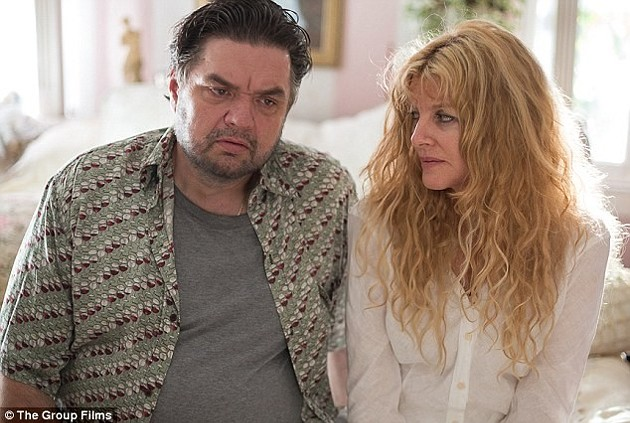 Oliver Platt and Rene Russo in 'Frank and Cindy' - SF INDIEFEST