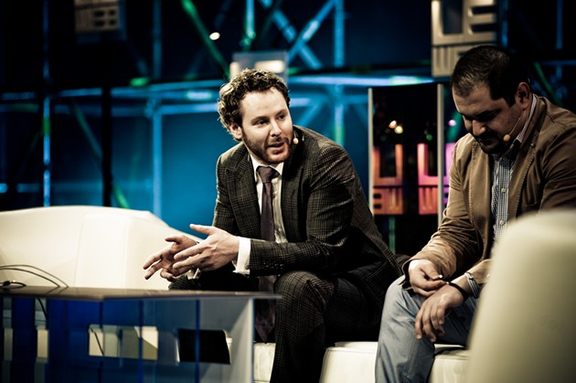 FLICKR/OFFICIAL LEWEB PHOTOS
