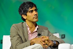 Jeremy Stoppelman, tech CEO, erstwhile employer of poor people. - WIKIMEDIA COMMONS
