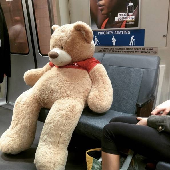 BART IDIOTS HALL OF FAME/FACEBOOK
