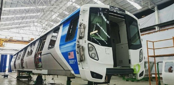 Will we ever see it run? - BOMBARDIER