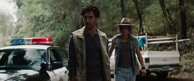 "Scene from Ian Olds' ""The Fixer"" starring James Franco - COURTESY OF SAN FRANCISCO FILM SOCIETY"