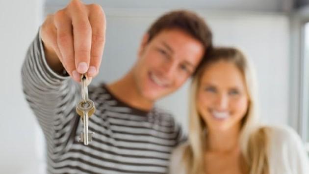 Under 30, with the keys. - BOBVILLA.COM