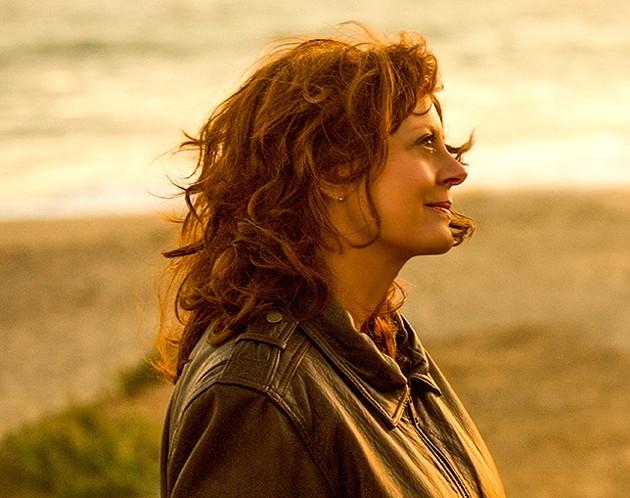 Susan Sarandon as Marnie Minervini - JAIMIE TRUEBLOOD, COURTESY OF SONY PICTURES CLASSICS