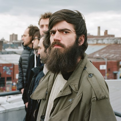 Titus Andronicus - MATTHEW GREELEY