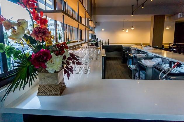 """Tēo Restaurant & Bar - ANTOINE """"JET"""" DUONG"""