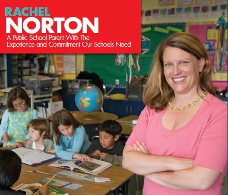 Rachel Norton shares own rape story for first time, decades later. - RACHELNORTON.COM