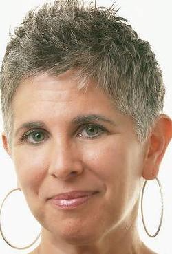 Wendy Levy - COURTESY OF NAMAC