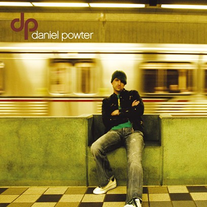 You've gotta love album covers from the early 2000s.