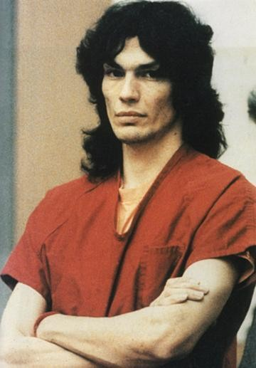 Richard Ramirez Now 2012