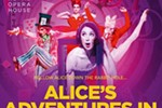 The Royal Ballet presents Alice's Adventures in Wonderland