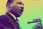 Dr. Martin Luther King, Jr. National Day of Service