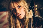 Enter to win tickets to see Grace Potter at Mountain Winery on August 13!