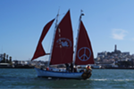 Navigating the Waters: Nuclear Warfare, the Environment, and Sailing for Peace