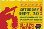 10th Annual Redwood City Salsa Festival