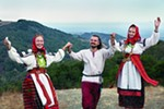Presidio Dialogues: Russian Spirit: Dance and Tradition