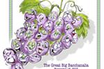 PinotFest - The Great Big Bacchanalia